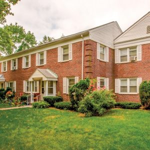 South Orange Court Apartments For Rent in Orange, NJ Building View