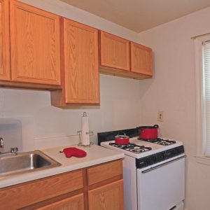 South Orange Court Apartments For Rent in Orange, NJ Kitchen