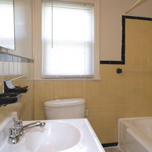 South Orange Court Apartments For Rent in Orange, NJ Bathroom